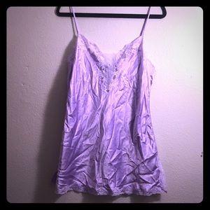NWT Victoria's Secret Lace Lingerie Dress